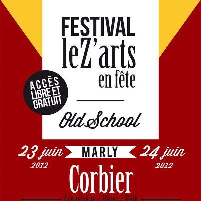 Festival leZ'arts en fête