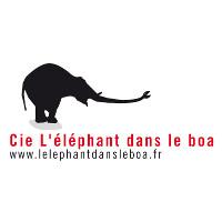 Cie L'éléphant dans le boa