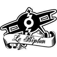 Le-biplan