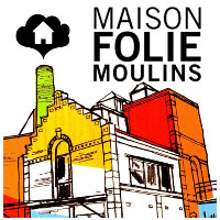 Maison folie Moulins