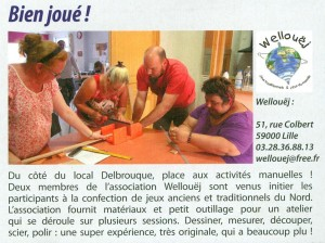 Oignies Infos n°17 - Septembre 2012