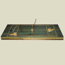Nouveau jeu d'adresse : Tennis