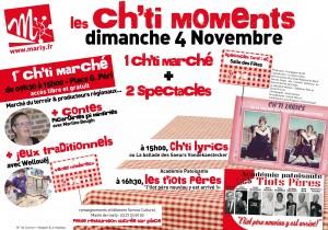 Ch'ti moments