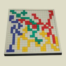 Location jeu du monde blokus à Lille dans le Nord (59)