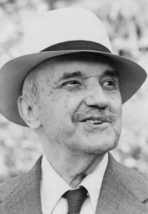 Georges Santayana