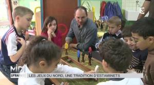 Wellouëj sur midi en france : Les jeux du nord, une tradition d'estaminets