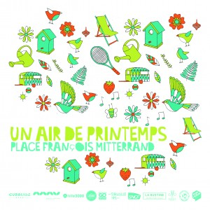 air de printemps 2016