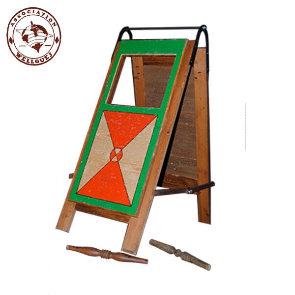 Le jeu des barreaux ou les barreaux de chaises for Barreaux de chaise