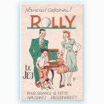 rolly-regle