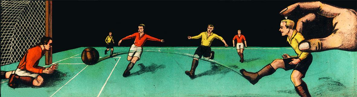 jeudefootball