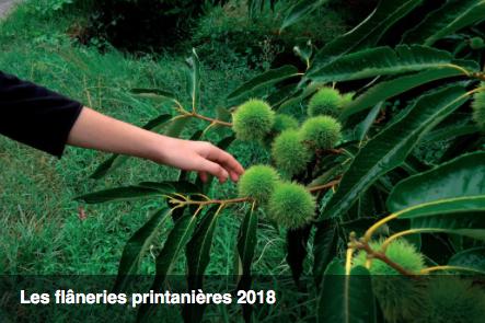 les-flaneries-printanieres-2018
