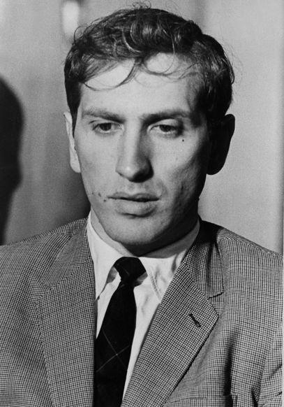 Bobby Fisher 1972