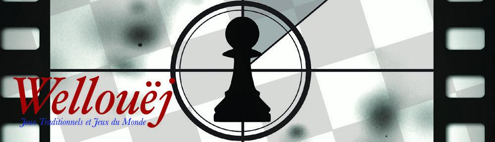 les échecs et le 7ème art