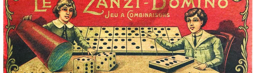 le zanzi domino boite