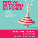Festival de toupies du monde 2021