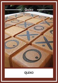 Quixo – un jeu d'alignement puissance cinq
